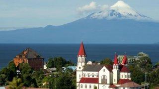 voyage argentine et chili