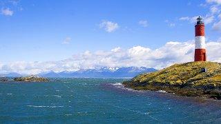 Ushuaia, la ville la plus australe au monde