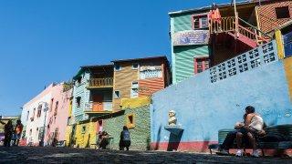 Séjour à Buenos Aires, vibrante capitale argentine