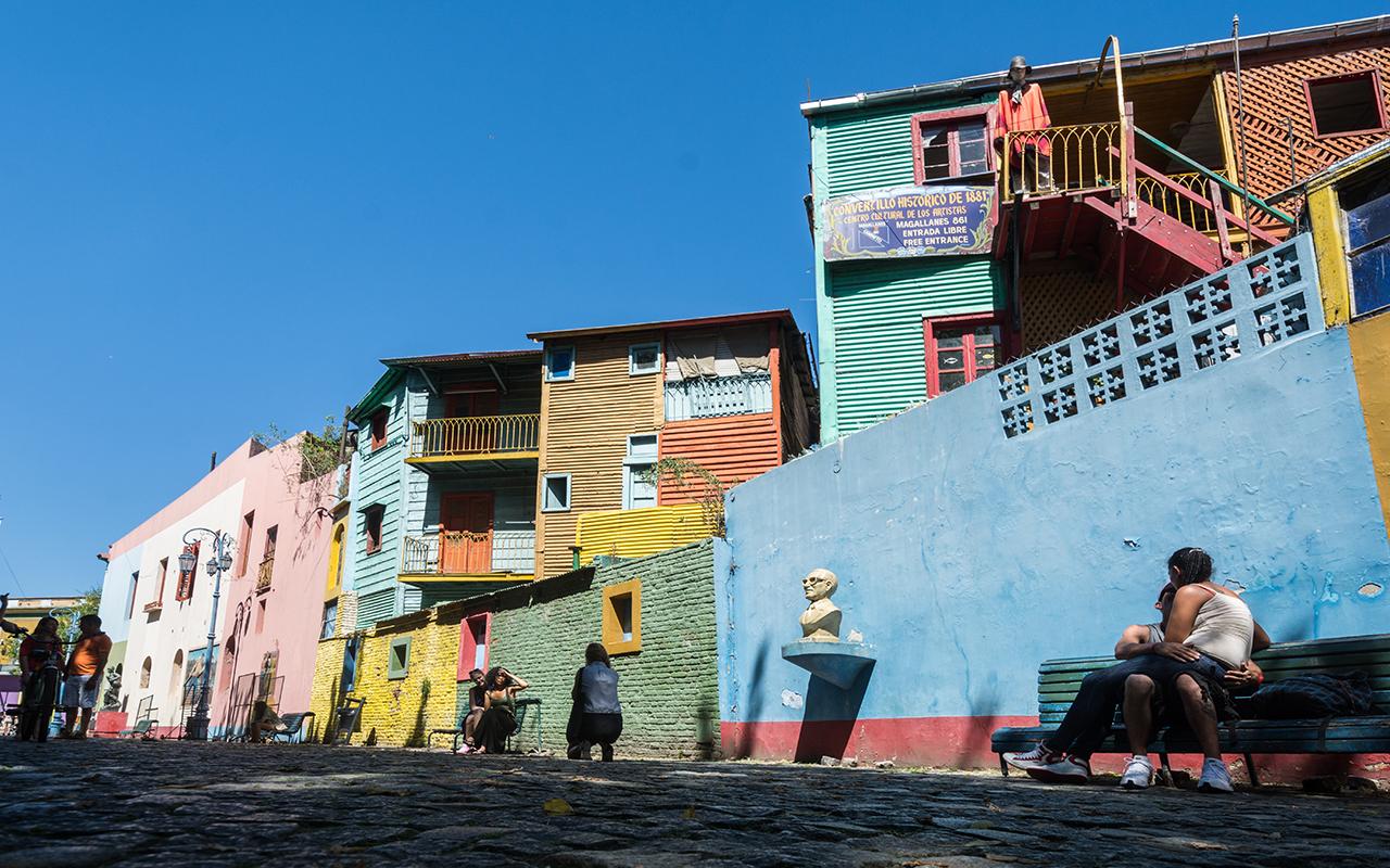 visite de buenos aires - voyage argentine - terra argentina
