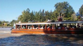 Excursion au Delta du Tigre – Région de Buenos Aires