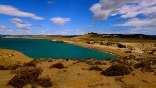 rio santa cruz - voyage patagonie - terra argentina