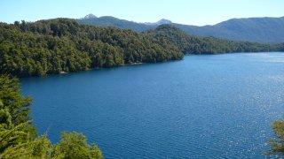 route des sept lacs