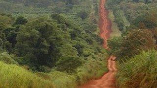 route misiones argentine