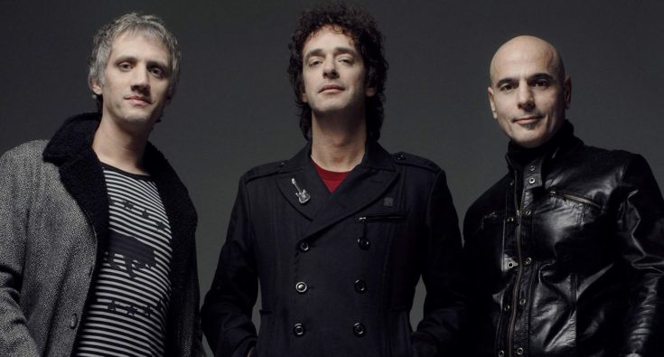 rock argentin
