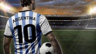 La religion du football en Argentine