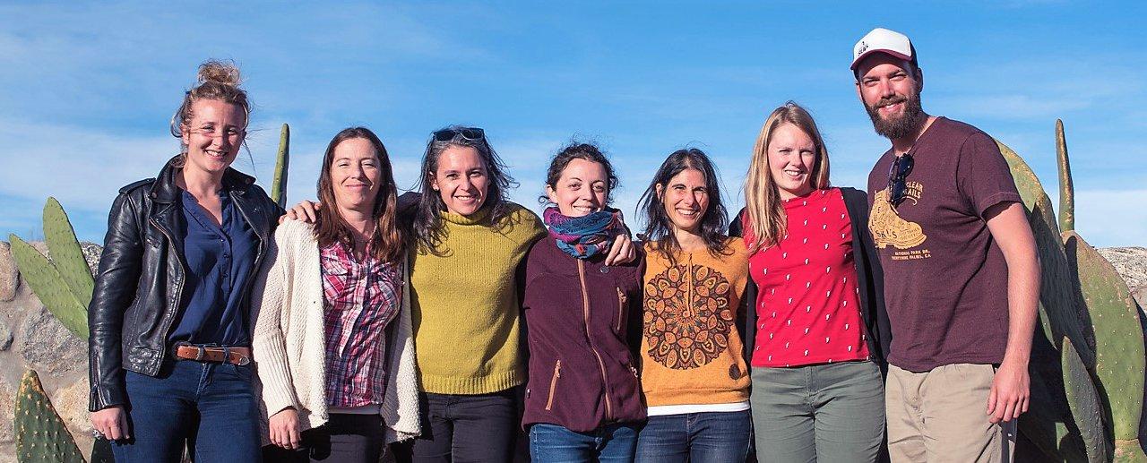 agence locale patagonie - terra argentina