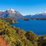 Bariloche, région des lacs