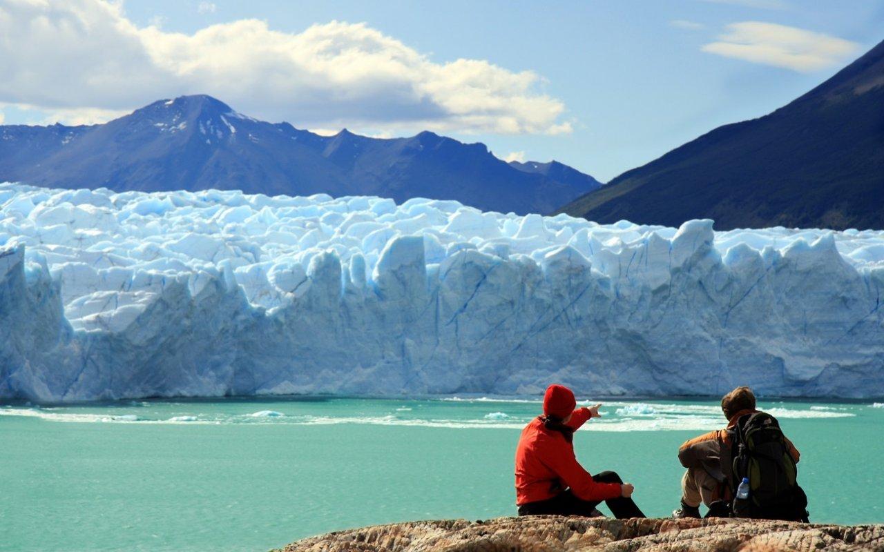 glacier perito moreno - patagonie argentine