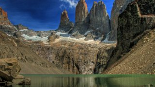 torres del paine - roadtrip patagonie argentine et chili