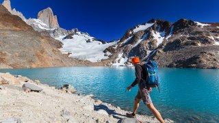 Patagonie sportive (marche, vélo et navigations)