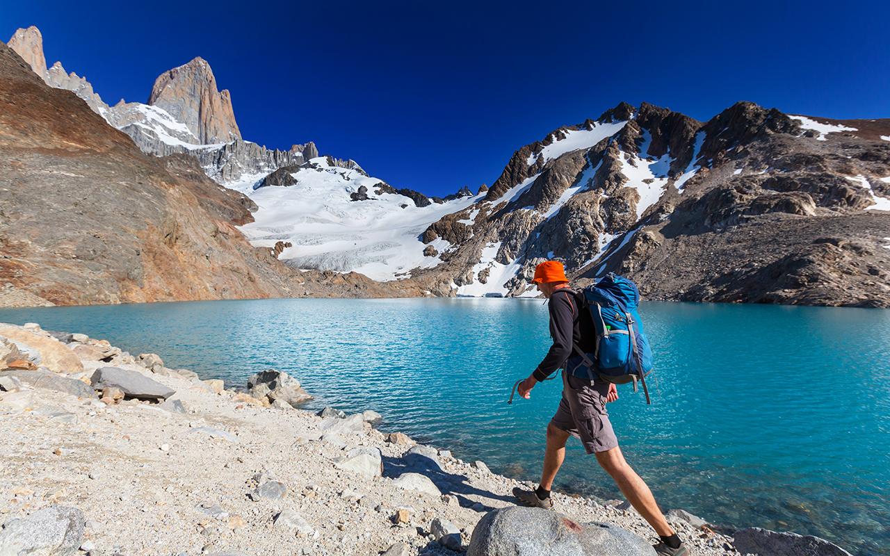 patagonie sportive