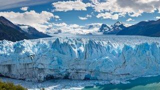 Marche mythique sur le glacier Perito Moreno