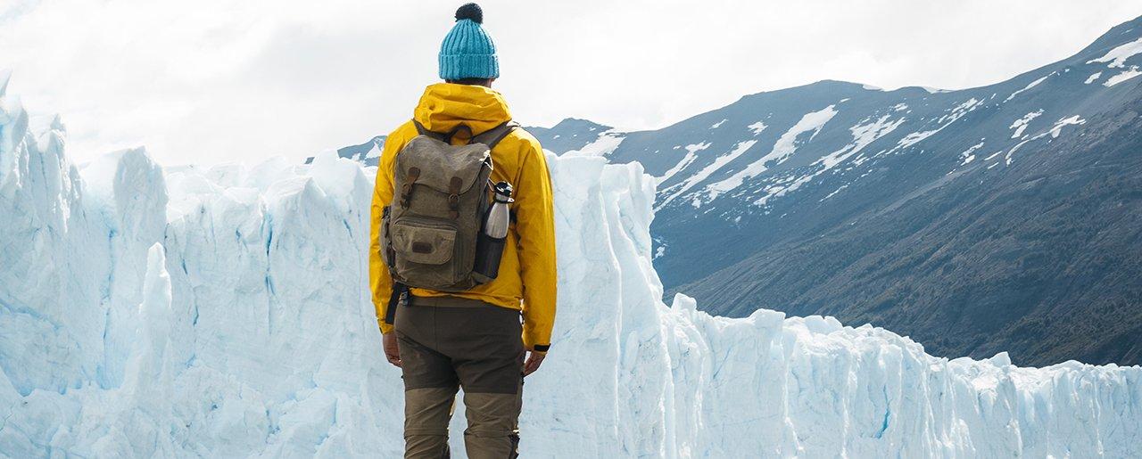 trek en patagonie - bariloche, région des lacs - terra argentina
