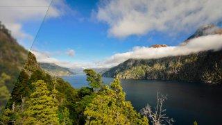 la patagonie inexplorée - voyage original en argentine