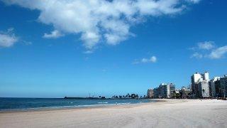 uruguay voyage montevideo
