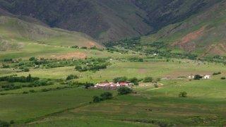 circuit de mendoza à salta - voyage en argentine